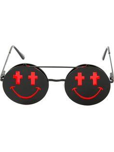 Jeremy Scott Smile-Black