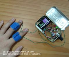 Electronic Projects for Beginners   Pinterest   Electronics projects ...