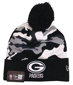 dab6b619e Green Bay Packers Knit Beanie Caps Nfl Fans