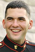 Marine LCpl Philip J. Martini, 24, of Lansing, Illinois. Died April 8, 2006, serving during Operation Iraqi Freedom. Assigned to 1st Battalion, 1st Marine Regiment, 1st Marine Division, I Marine Expeditionary Force, Camp Pendleton, California. Died of wounds sustained when hit by enemy small-arms fire during combat operations in Karmah, Anbar Province, Iraq.