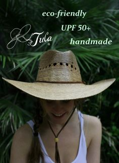 807af1aefe0 sun hats! handmade! sustainable style for men and women. fit for the garden