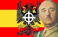 Època del franquisme a Espanya