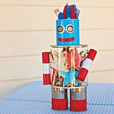 """Résultat de recherche d'images pour """"diy robot"""""""
