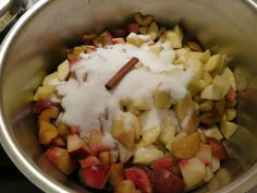 Ζουζουνομαγειρέματα: Μήλα και δαμάσκηνα στα βάζα έτοιμα  για τάρτες! Quiche, Acai Bowl, Tart, Oatmeal, Cooking, Breakfast, Food, Acai Berry Bowl, The Oatmeal