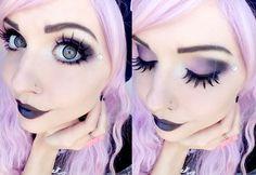 Alexa Poletti. Oh my she's perfect