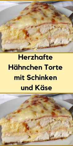 Lasagna, Buffet, Ethnic Recipes, Food, Pepper Spice, Ham And Cheese, Grated Cheese, Meat, Food Food