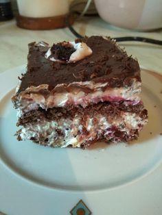 Cheesecake, Black Forest, Tiramisu, Deserts, Cooking Recipes, Ethnic Recipes, Yum Yum, Cakes, Cake Makers