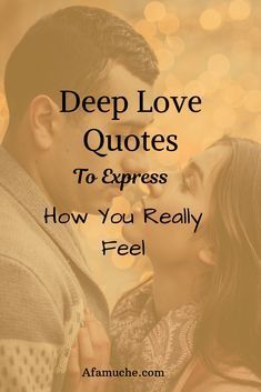 Deep Love Quotes Deep love quotes for soul mates in a romantic relationship, love quotes for him, love quotes for boyfriend, love quotes for her from the hea Love Quotes For Her, Love Texts For Him, Deep Quotes About Love, Love Quotes For Boyfriend, Inspirational Quotes About Love, Love Poems, Quotes For Him, Advice Quotes, Husband Quotes