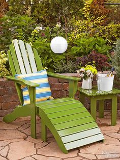 Refreshing your front yard or backyard on a budget is made easy with these inexpensive landscaping ideas. We're sharing our favorite easy budget patio ideas that will inspire you to create an affordable outdoor room with low-cost furniture and decor.
