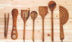 citiesocial – 日本 土山木器所 天然木材製作的餐具與廚具 39折起 | 7/17結束