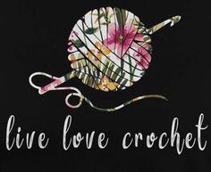 Crochet Dolls Design Love the crochet hook and design on the yarn Crochet Diy, Easy Crochet Patterns, Love Crochet, Beautiful Crochet, Crochet Designs, Crochet Hooks, Adele, Crochet Humor, Crochet For Beginners