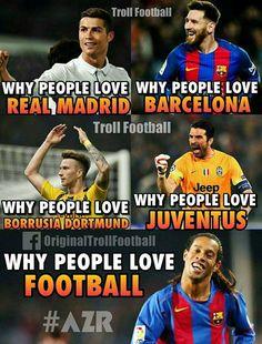 """Ronaldhinho "" Soccer Jokes, Funny Football Memes, Sports Memes, Football Fans, Football Players, Messi Vs Ronaldo, Cristiano Ronaldo, European Football, Messi Photos"