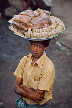 Beautiful Photography by Steve McCurry