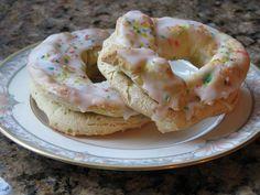 Taralli recipe for Easter time
