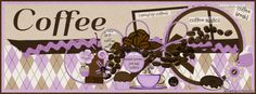 Coffee, Facebook Cover