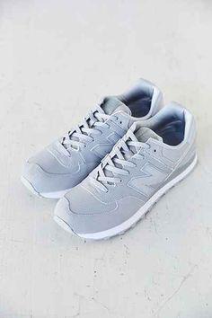 New Balance 574 Stealth Sneaker