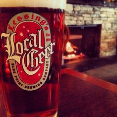 #givethegift of #localcheer! Take a photo of your Local Cheer #beer, tag #givethegift and #localcheer for a chance to choose a local #LongIsland #charity for us to donate $3,000 towards! Local Cheer available at @postofficecafe @maxwellsislip @librarycafe @southsidehotel @VIEW Restaurant and @finnegansli! #drinklocal #whilesupplieslast #drinklocalgiveback