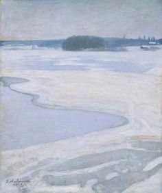Kuvagalleria taidemuseon kokoelmista - Tuusulan kunnan www-sivut