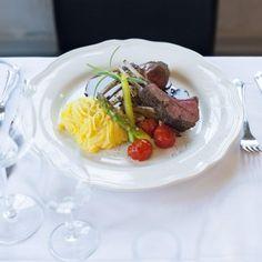 RESTAURANT KOMMANDANTEN Trondheim, Denmark, Beef, Restaurant, Food, Meat, Diner Restaurant, Essen, Ox