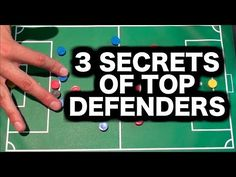 How to become a better defender in soccer | How to defend in football | How to be a good defender - YouTube