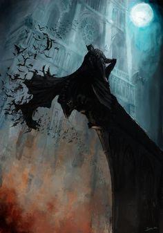 Awesome batman