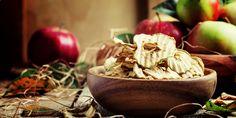 Za slatke, zdrave, grickalice, najčešće se koristi sušeno voće te orašasti plodovi, dok se za pripremu slanih upotrebljavaju integralne žitarice, sjemenke i povrće.