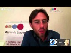 5 claves para Vivir Con Abundancia- Conferencia Sergio Fernández