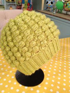 Mahi Karpinar shared a video Crochet For Kids, Crochet Baby, Knit Crochet, Knitting Videos, Crochet Videos, Rose Video, Kids Hats, Amigurumi Doll, Crochet Dolls