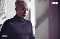 SEUNGRI x BIG BANG | [MADE] SERIES x M