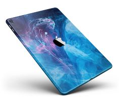 "Dream Blue Cloud Full Body Skin for the iPad Pro (12.9"" or 9.7"" available) from DesignSkinz"