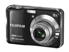 Fujifilm FinePix – Digital Camera with Optical Zoom, HD Video, LCD Display – Black (Certified Refurbished) Fuji Finepix, Zoom Hd, Cameras Nikon, Camera Prices, Best Amazon Deals, Audio, Point And Shoot Camera, Cool Tech, User Guide