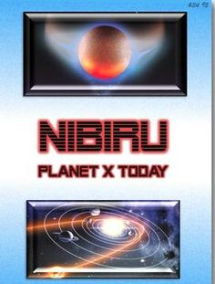 Why has NASA been covering up the secrets of Planet X? Some are warning that Nibiru on its 3600-yearlong orbit is quickly nearing the Earth and could cause global devastation! This is the first book that is based on fact from every source available, from scientists to very accurate psychics that I enlisted for this project. Wait until you read what dates these psychics saw for the return of Nibiru! http://www.blue-planet-project.com/nibiru-planet-x.html