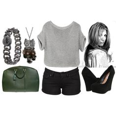 Untitled #135, created by nikapika2107 on Polyvore