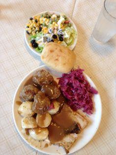 Danish Inn - best Danish food this side of Denmark!! (Elk Horn, IA)