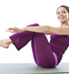 ejercicios para endurecer abdomen