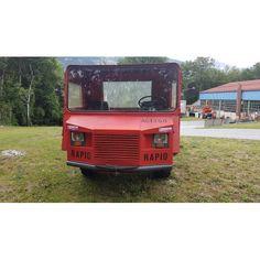 RAPID  Transporter AC1350 (Occasion) Shops, Car, Rolling Stock, Tents, Automobile, Retail, Vehicles, Cars, Autos