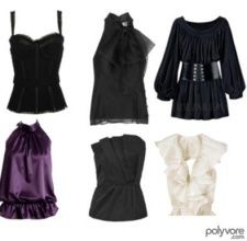 womens clothing lysecaleone