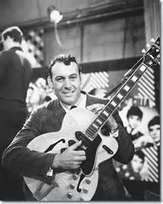 "Carl Perkins ( b. Carl Lee Perkins Apr. 9, 1932; d. Jan. 19, 1998 ) was an American rockabilly musician who recorded most notably at Sun Records Studio in Memphis, Tennessee, beginning in 1954. Perkins' songs were recorded by artists ( and friends ) as influential as Elvis Presley, The Beatles, and others. Paul McCartney even claimed that ""if there were no Carl Perkins, there would be no Beatles."" Carl Perkins was inducted into the Rock 'n' Roll Hall of Fame in 1987."