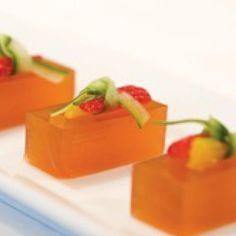 Drink the Book: Pimm's No. 1 Cup Jelly Shots Recipe