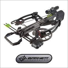 Barnett Vengeance | Barnett Crossbows