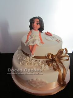 Disney Princess, Disney Characters, Cake, Desserts, First Holy Communion, Cakes, Valentines Day Weddings, Party, Tailgate Desserts