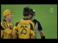 Top Ten Most Amazing Fights Of Cricket Till WorldCup 2015 - Lyricscollection