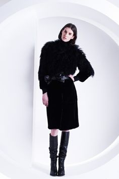 Viktor & Rolf | Pre-Fall 2013 Collection | Style.com