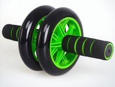 Fitness Roller Abdominal Exercise Equipment AB Wheel Body Exerciser Roller for Core, Abs, Arm, and Back Muscle Training. Product Weight 1.0KG Max load 250KG. Disassembly is simple, easy to carry. Uniform force, two wheel design. diameter of wheel:16.5CM. diameter of product:30CM.