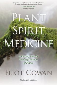 Whether you live in a mountain cabin or a city loft, plant spirits present themselves to us everywhere. Since it's first printing in 1995, Plant Spirit Medicine has passed hand-to-hand among countless                                                                                                                                                      More #MedicinalPlants