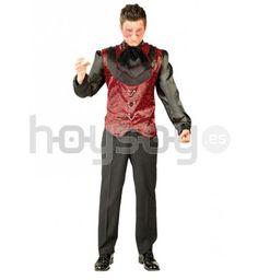 Original #disfraz de adulto de #Vampiro Marius para disfrutar en tu fiesta de #Halloween #Disfraces