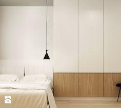 Sypialnia styl Minimalistyczny - zdjęcie od KAEEL.GROUP | ARCHITEKCI