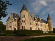 Château de Bourbilly | Bourgogne