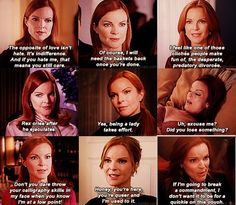 The Wonderful Words of Bree Van de Kamp