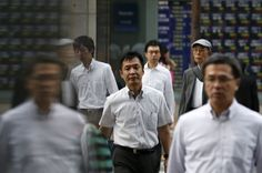 PT Equity World Pusat : Saham jepang bergerak lebih rendah pada penutupan perdagangan; Nikkei 225 turun 0.10 Pesen